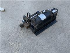 John Blue 30620 Chemigation Pump