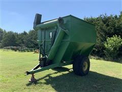 Caldwell GC250 Grain Cart