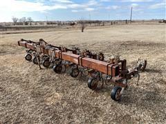 Noble Ro-Runner 16' 6R30 Cultivator