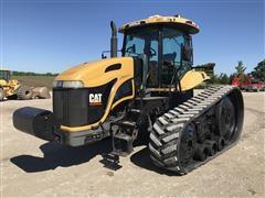2002 Caterpillar Challenger MT765 Track Tractor