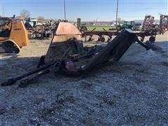 McCormick 15' Batwing Rotary Mower (INOPERABLE)