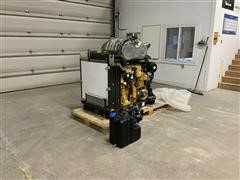 2016 Caterpillar C7.1 Acert Engine, Industrial Use Only