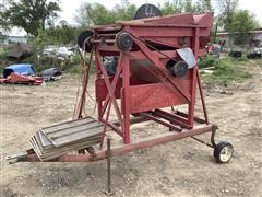 Clipper No. 2 B Grass And Seed Cleaner