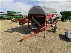 Hutch C 3000 Grain Cleaner