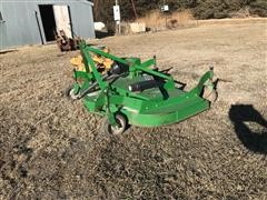Frontier GM1072R 3-Pt Mounted Mower