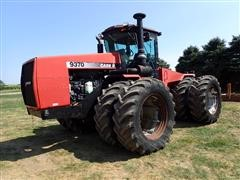 1997 Case IH Steiger 9370 4WD Tractor