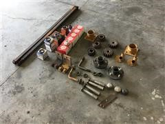 Haybuster Various Drill Parts