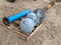Western Land Roller 75C-10M-10 Pit Pump