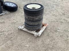 Goodyear Aircraft Tires