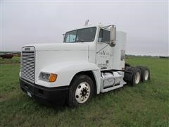 1996 Freightliner FLD120 T/A Truck Tractor
