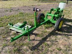 Buffalo 4500 1 Row Food Plot Planter