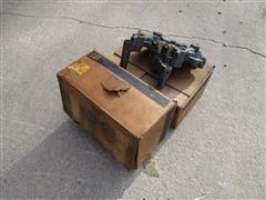 Caterpillar Unused Engine Brake For C-13 Engine
