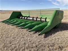 John Deere 853A Row Crop Head