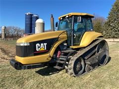 1997 Caterpillar Challenger 45 Tracked Tractor