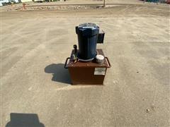 HiQual Hydraulic Supply Unit