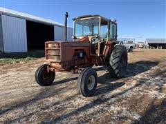 Allis-Chalmers 190 XT 2WD Tractor