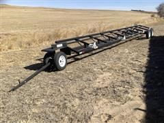 2012 Wemco H-36 Header Trailer