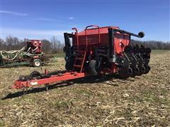 Hiniker 4836 Strip Dry Fertilizer Applicator