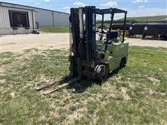 Clark C500-80 Forklift