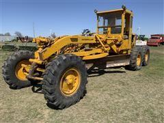 Caterpillar 112 Motor Grader