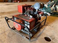 Homelite 180A75-1 Generator
