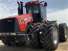 2011 Case IH Steiger 535 HD 4WD Tractor