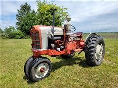 Ford 901 Power Master Series 2WD Row Crop Tractor