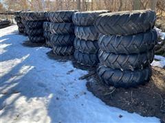 Valley 14.9-24 Pivot Tires & Rims