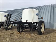 MonTag C09A Liquid Fertilizer Cart