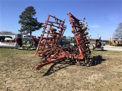Brent HVC 2000 Field Cultivator