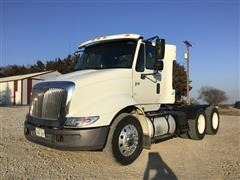 2006 International 8600 T/A Truck Tractor