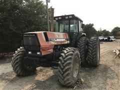 1991 Deutz-Allis 9170 MFWD Tractor