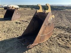"M-L 330 HD 36"" Excavator Bucket"