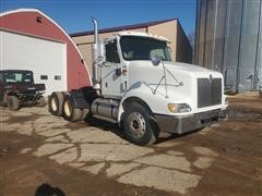 2003 International 9400i T/A Truck Tractor