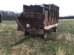 Calhoun 200 Silage Wagon