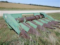 """John Deere 653A 6R30"""" Row Crop Header"""