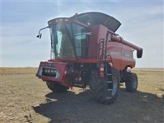 2011 Case IH 6088 2WD Combine