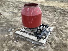 Worksaver 575 3-pt Mixer