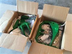 Precision Planting Delta Force Row Unit Kits