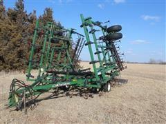 Glencoe 3500 3 Section Field Cultivator