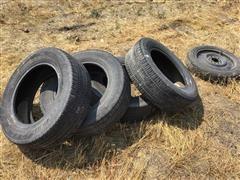 215/65-16 Tires