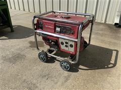 Honda Electric Generator