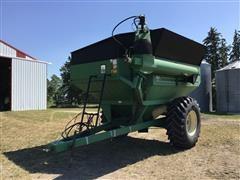 United Farm Tools 725 Grain Cart