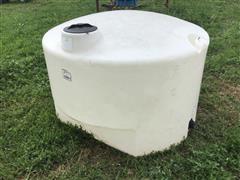Snyder 425-Gal Poly Tank