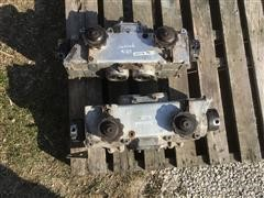 Geringhoff 16R Gearboxes