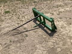2016 Frontier AB11E Bale Spear