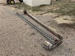 Sweep Augers