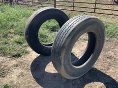 Bridgestone 285/75R24.5 Tires