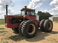 1975 Versatile 800 4WD Tractor