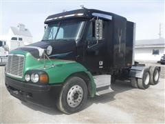 1999 Freightliner Century 112 T/A Truck Tractor